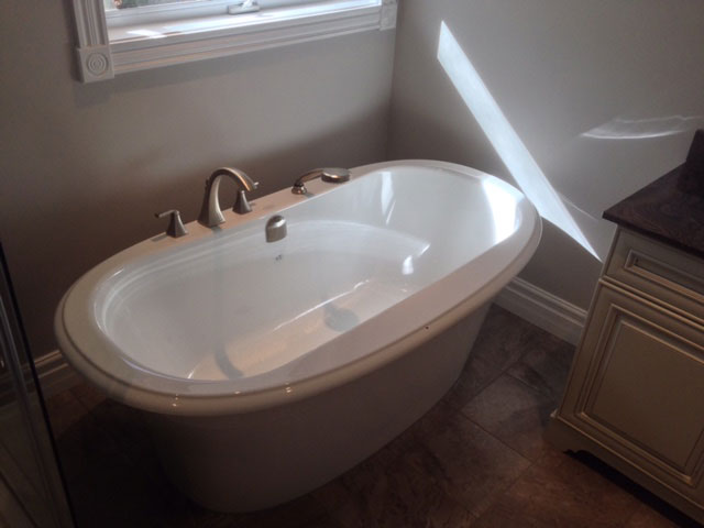 Bathroom Renovation 3