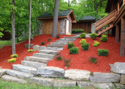 Cottage Landscaping Services