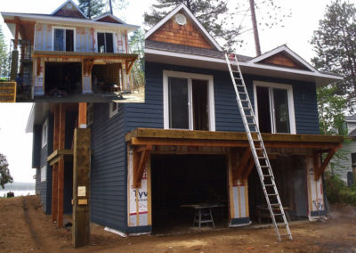 Custom Cottage Builder Kawartha Lakes