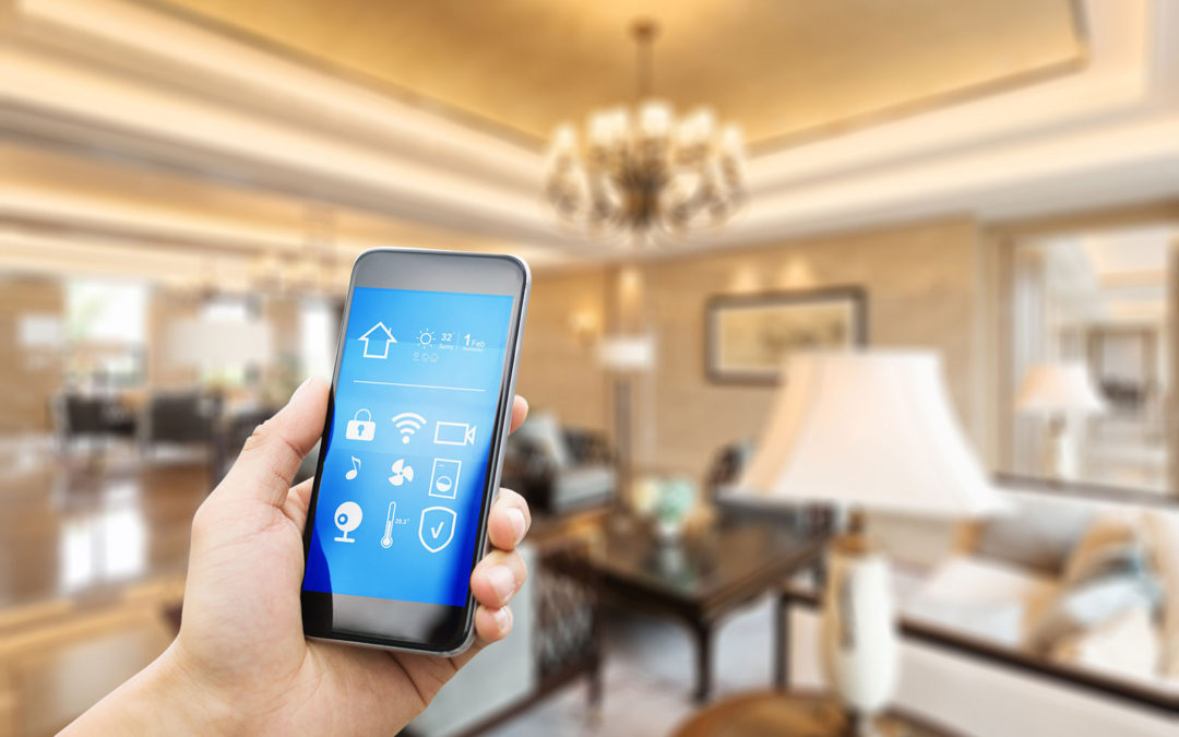 How Smart Home Technology is Going to Change Your Life